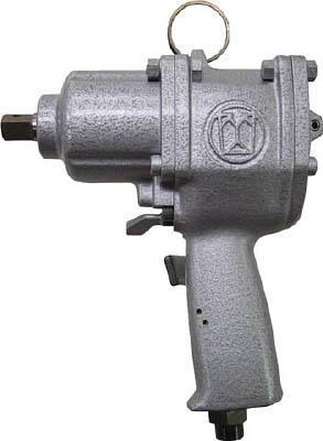 【瓜生】瓜生 インパクトレンチピストル型 UW10SHK瓜生 エアーツール作業用品空圧工具エアインパクトレンチ【TN】【TC】