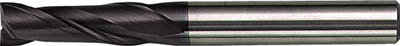 三菱K 超硬ミラクルエンドミル6.0mm VC2JSD0600三菱K ミラクルエンドミル切削工具旋削・フライス加工工具超硬スクエアエンドミル【TN】【TC】