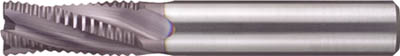 三菱K VCその他 VCSFPRD0800三菱K ミラクルエンドミル切削工具旋削・フライス加工工具超硬ラフィングエンドミル【TN】【TC】