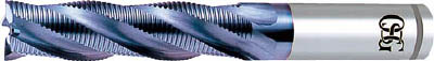 OSG エンドミル VPRELF12OSG 超硬エンドミル切削工具旋削・フライス加工工具ハイスラフィングエンドミル【TN】【TC】