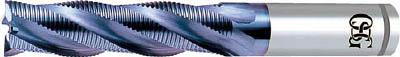 OSG エンドミル VPRELF22OSG 超硬エンドミル切削工具旋削・フライス加工工具ハイスラフィングエンドミル【TN】【TC】