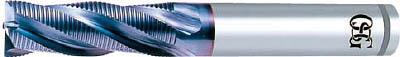 OSG エンドミル VPRENF18OSG 超硬エンドミル切削工具旋削・フライス加工工具ハイスラフィングエンドミル【TN】【TC】