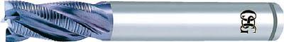 OSG エンドミル VPRESF22OSG 超硬エンドミル切削工具旋削・フライス加工工具ハイスラフィングエンドミル【TN】【TC】