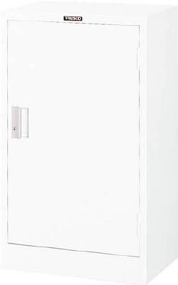 【取寄品】【TRUSCO】TRUSCO スタンダード書庫(D380) 片開 515XH880 W色 W301[TRUSCO AL書庫オフィス住設用品オフィス家具書庫]【TN】【TC】