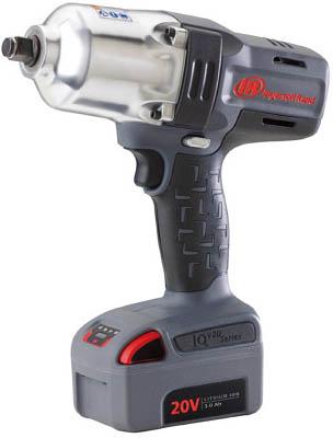 【IR】IR 1/2インチ 充電インパクトレンチ20V(12.7mm角) W7150EUK2JAPAN[IR 電動工具作業用品電動工具・油圧工具インパクトレンチ]【TN】【TC】