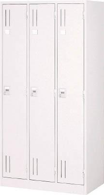 【取寄品】【TRUSCO】TRUSCO 手ぶらキーロッカー 3人用 900X515XH1790 W色 WKL37[TRUSCO ALロッカーオフィス住設用品オフィス家具ロッカー]【TN】【TC】