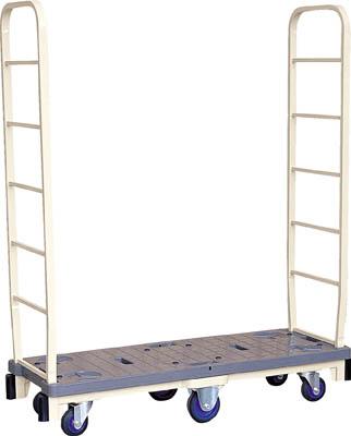 【取寄品】【ワコー】ワコー スリムカート(段積みタイプ) WSC1[ワコー パレット物流保管用品運搬台車店舗用運搬車]【TN】【TD】