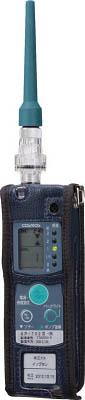 【新コスモス】新コスモス 可燃性ガス探知機 XP7023B13A[新コスモス 検知器生産加工用品計測機器ガス測定器・検知器]【TN】【TD】