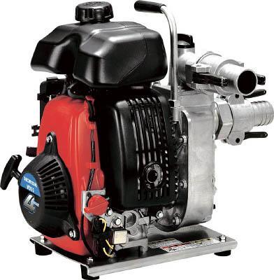 【HONDA】HONDA 軽量エンジンポンプ 1.5インチ WX15JX3T[HONDA ポンプ工事用品ポンプエンジンポンプ]【TN】【TC】【9ss】