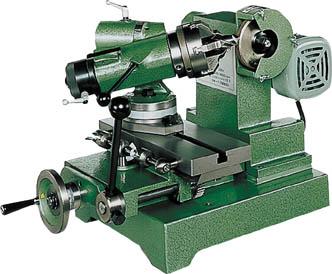 【取寄品】【オオロラ】オオロラ ドリル研削盤 YG32[オオロラ 研磨機作業用品小型加工機械・電熱器具研削機]【TN】【TC】