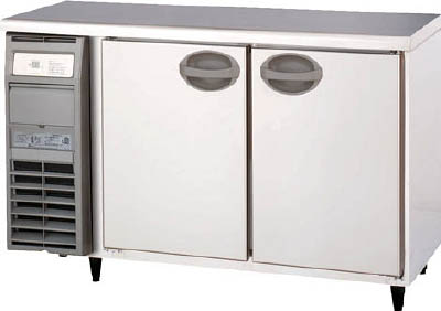 【取寄品】【福島工業】福島工業 業務用台下冷蔵庫 YRC120RM[福島工業 冷蔵庫研究管理用品研究機器冷凍・冷蔵機器]【TN】【TD】