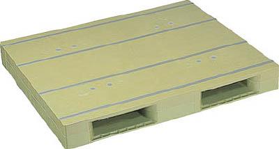超安い品質 【取寄品】【NPC】NPC プラスチックパレットZD-1113E 片面二方差し ライトグリーン ZD1113ELG[NPC パレット物流保管用品コンテナ・パレットパレット]【TN】【TD】, カシバシ 7623bb32