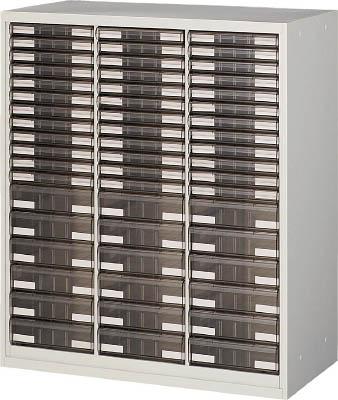 【取寄】【TRUSCO】TRUSCO U型壁面書庫 カタログケース 引出B4 浅X36深X18 W色 URW1138B[TRUSCO NAL書庫 オフィス住設用品 オフィス家具 書庫]【TN】【TC】