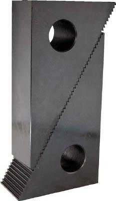 【ニューストロング】ニューストロング ステップブロック 動き寸法 58 ~ 150 3S[ニューストロング クランプ生産加工用品ツーリング・治工具クランプ(工作機械用)]【TN】【TC】 P01Jul16