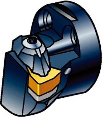 【サンドビック】サンドビック コロターンSL コロターンRC用カッティングヘッド 570DWLNL4008L[サンドビック ホルダー切削工具旋削・フライス加工工具ホルダー]【TN】【TC】 P01Jul16