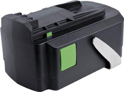 【FESTOOL】FESTOOL バッテリー BPC 18 18V 5.2Ah Li 500435[FESTOOL 電動工具作業用品電動工具・油圧工具ドリルドライバー]【TN】【TC】 P01Jul16