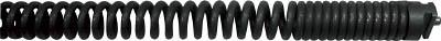 【RIDGE】RIDGE 4.6m標準ワインド C‐10 62275[RIDGE 掃除機作業用品水道・空調配管用工具排水管掃除機]【TN】【TC】 P01Jul16