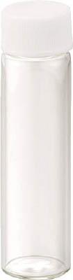 【取寄品】【TGK】TGK ねじ口管瓶白SV-5 100入 717040405[TGK ラボ製品物流保管用品ボトル・容器ビン]【TN】【TC】 P01Jul16