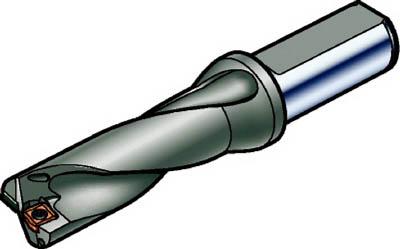 【サンドビック】サンドビック スーパーUドリル 円筒シャンク 880D2500L2504[サンドビック コロドリル切削工具旋削・フライス加工工具ホルダー]【TN】【TC】 P01Jul16