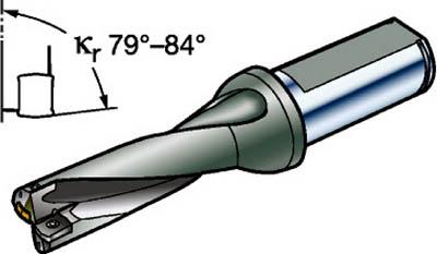 【サンドビック】サンドビック コロドリル881 円筒シャンク 881D1450L2003[サンドビック コロドリル切削工具旋削・フライス加工工具ホルダー]【TN】【TC】 P01Jul16