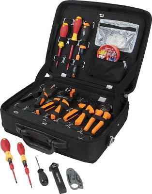 【ワイドミュラー】ワイドミュラー 工具セット PV-tool-kit 7800003659[ワイドミュラー 電設工具作業用品工具セット電設工具セット]【TN】【TC】 P01Jul16