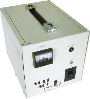 【取寄品】【山菱】山菱 交流安定化電源 ACE1KB[山菱 トランス生産加工用品電気・電子部品変圧器]【TN】【TC】 P01Jul16