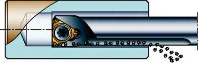 【サンドビック】サンドビック コロターン107 ポジチップ用ボーリングバイト A06FSTUCL05GR[サンドビック ホルダー切削工具旋削・フライス加工工具ホルダー]【TN】【TC】 P01Jul16