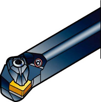 【サンドビック】サンドビック コロターンRC ネガチップ用ボーリングバイト A40TDSKNR12[サンドビック ホルダー切削工具旋削・フライス加工工具ホルダー]【TN】【TC】 P01Jul16