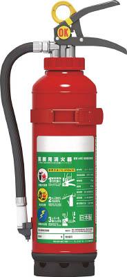 【MORITA】MORITA 自動車用粉末消火器5型 AFC5C[MORITA 消火器オフィス住設用品防災・防犯用品消火器]【TN】【TC】 P01Jul16