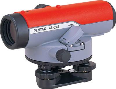 【ペンタックス】ペンタックス オートレベル24倍 AL241[ペンタックス 測量器工事用品測量用品オートレベル]【TN】【TC】 P01Jul16