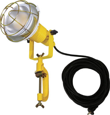【日動】日動 エコビックLED投光器14W ATL14105000K[日動 ランプ工事用品作業灯・照明用品投光器]【TN】【TC】 P01Jul16