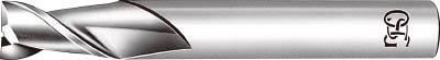 【OSG】OSG ハイスエンドミル ALEDS20[OSG 超硬エンドミル切削工具旋削・フライス加工工具ハイススクエアエンドミル]【TN】【TC】 P01Jul16