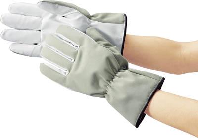 【テイケン】テイケン 耐冷手袋(簡易型) CGM18【保護具/特殊用途手袋/帝健/耐熱手袋/耐冷・耐熱手袋】【TC】【TN】