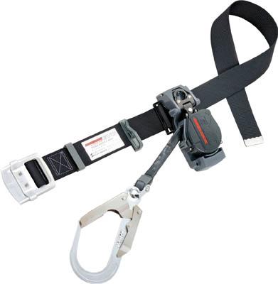 【タイタン】タイタン 軽量巻取式安全帯EL504-BL EL504BL【保護具/安全帯/一本吊りベルト/一本吊り用ベルト】【TC】【TN】