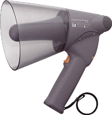 【TOA】TOA 小型ハンド型メガホン ER1106【安全用品/拡声器/TOA/拡声器/メガホン】【TC】【TN】