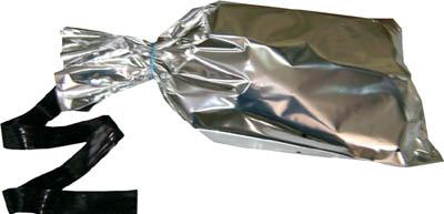 【菊地】菊地 伸びルンバンド 黒 NOB3069BK【梱包結束用品/ゴムバンド】【TC】【TN】