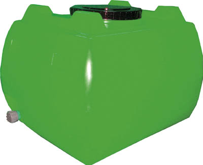 【スイコー】スイコー ホームローリータンク100 緑 HLT100GN【コンテナ・容器/タンク】【TC】【TN】