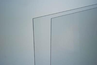 【光】光 ポリカーボネートボード透明2mm1820X910 KPA18201【安全用品/防護ネット・シート】【TC】【TN】