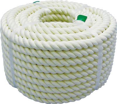 【ユタカ】ユタカ 綿ロープドラム巻 12φ×100m PRC6【梱包結束用品/ロープ/綿ロープ】【TC】【TN】