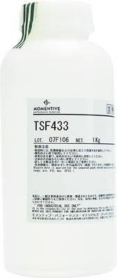 【モメンティブ】モメンティブ 耐熱用シリコーンオイル TSF4331【化学製品/離型剤/モメンティブ・パフォーマンス・マテリアルズ・ジャパン合同会社/離型剤/耐熱用シリコーンオイル(密閉系)】【TC】【TN】