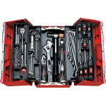 【KTC】整備用工具セットSK3536P【整備工具セット(差込角9.5mm)/工具セット】【TC】 P19Jul15