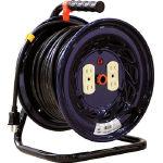 【日動】コードリール(単相100Vタイプ)NF-304D【電工ドラム/コードリール】【TC】 P19Jul15
