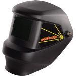【リケン】自動遮光溶接面(ヘルメット取付タイプ) GV-HS2【TN】【TC】【理研オプテック/溶接面/溶接用かぶり面(液晶式)】