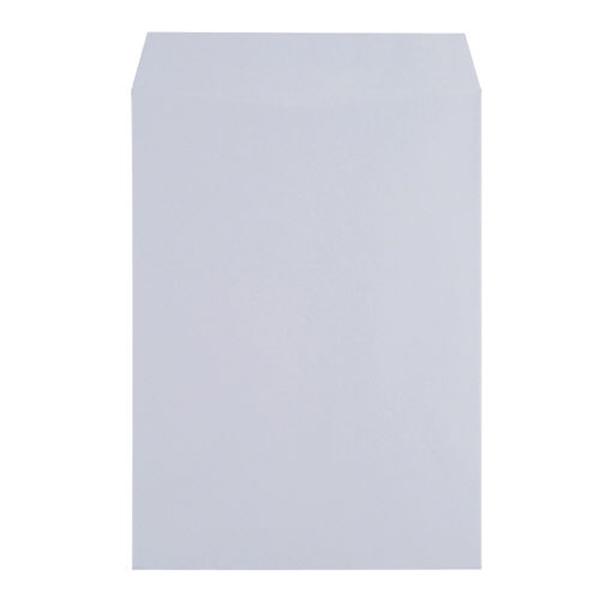 カラークラフト封筒 角2 スカイ【J】【TC】【イムラ封筒】