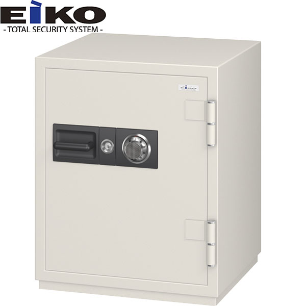 【EIKO】エーコー テンキー式耐火金庫 CSG90E[環境安全用品 防災・防犯用品 金庫 (株)エーコー]【TD】