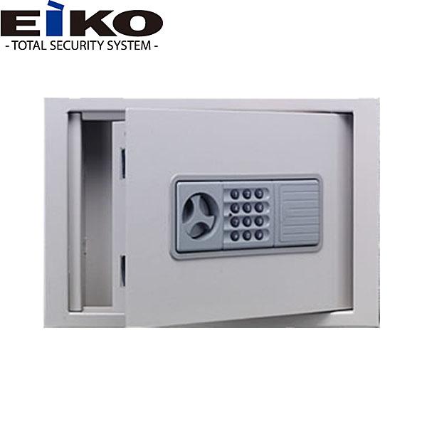 【送料無料】【EIKO】 WALL SAFE (壁金庫) テンキータイプ WS-A4PHN 壁や家具の内部に埋め込みタイプ!専用A4ファイルケース付き!<単3形乾電池4本付き>【TD】【代引き不可】【0530ap_ho】  EIKO P19Jul15
