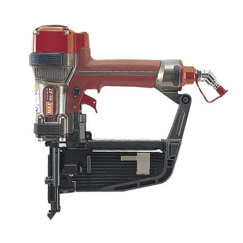 【送料無料】【釘打機】高圧ステープル釘打機/フロア HA-57/957T【工具 DIY ステープラー】MAX 【TC】【藤原産業】