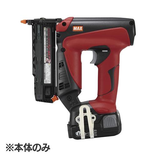 【送料無料】【釘打機】充電式ピンネイラ 本体 TJ-35P2【工具 DIY】MAX 【TC】【藤原産業】