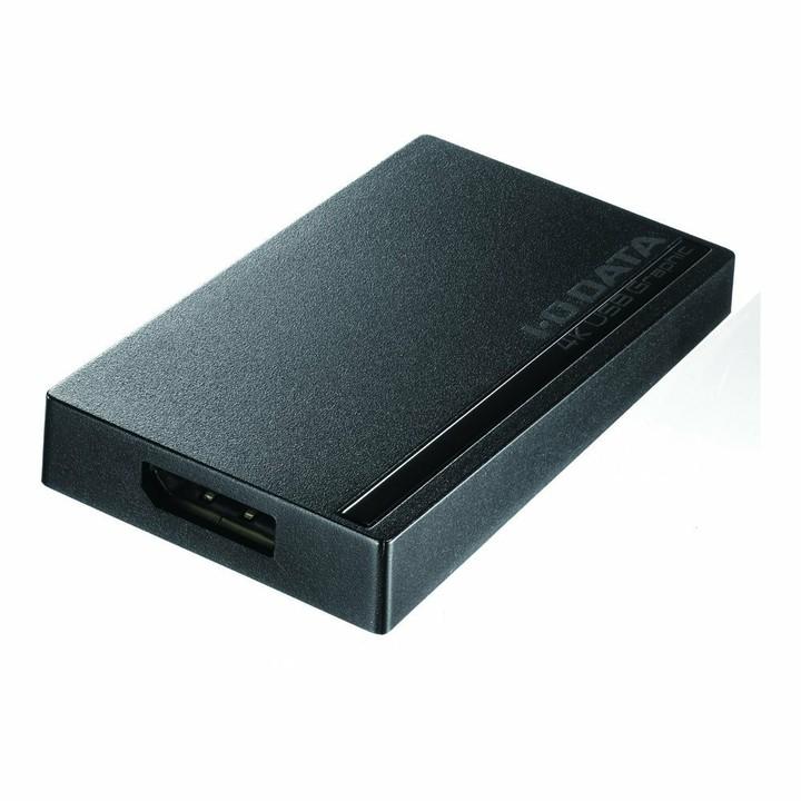 4K対応USBグラフィックアダプター USB-4K/DP送料無料 グラフィック ビデオ カード グラボ グラフィックカード グラフィックグラボ グラフィックグラフィックカード ビデオ カードグラボ グラボグラフィック アイ・オー・データ機器【TC】 P01Jul16