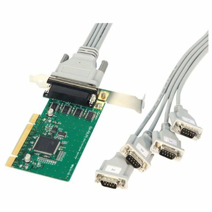 PCIバス専用 RS-232C拡張インターフェイスボード4ポート RSA-PCI3/P4R送料無料 通信 PCI 拡張ボード ポート 通信拡張ボード 通信ポート PCI拡張ボード 拡張ボード通信 ポート通信 拡張ボードPCI アイ・オー・データ機器【TC】 P01Jul16